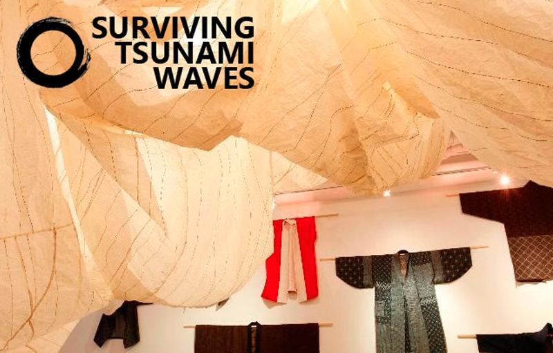 Surviving Tsunami Waves